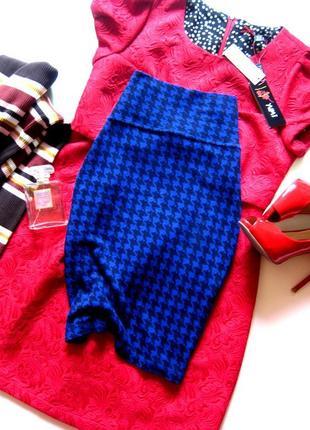Стильная юбка castro