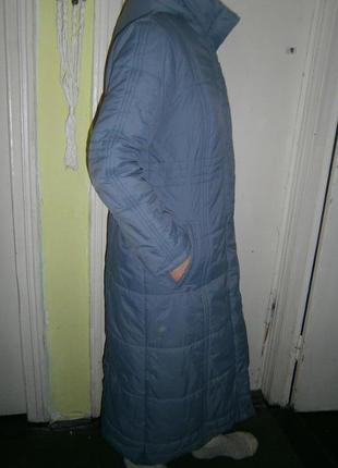 Зимние пальто размер 12 14