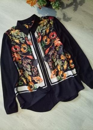 Рубашка блузка от бренда next