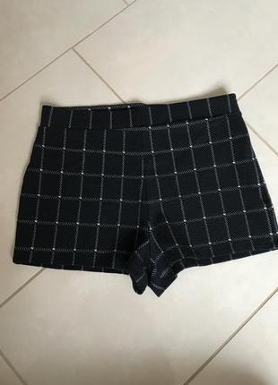 Шорты стильные модные дорогой бренд abercrombie and fitch размер м