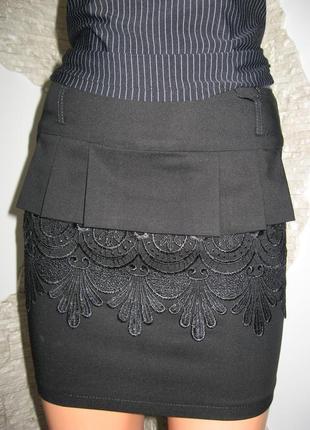 Распродажа. продам красивейшую юбочку.