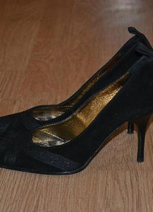 Шикарные туфли от just cavalli