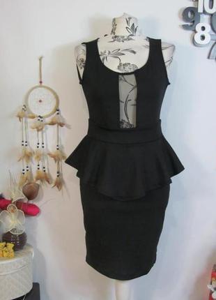 Коктейльное платье-карандаш kikiriki
