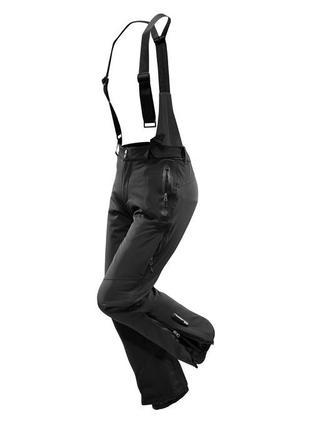 Мужские лыжные штаны softshell  tcm tchibo