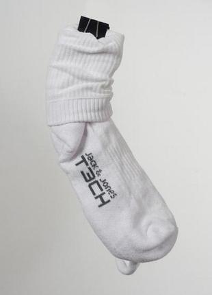 Оригинальные носки от бренда jack & jones разм. one size