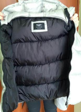 Клевая дутая курточка3 фото