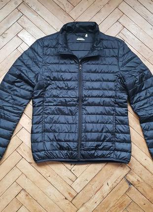 Новая куртка пуховик diadora (оригинал)