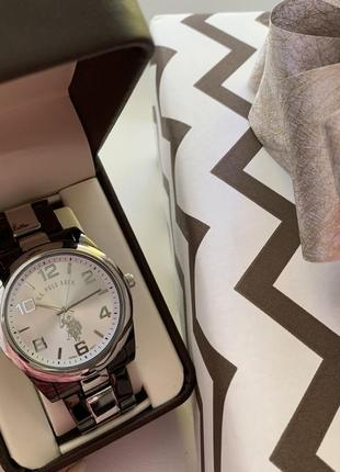 Мужские часы u.s polo assn / оригинал