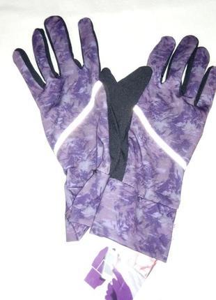 Перчатки для спорта размер 7 для сенсорных экранов(германия)
