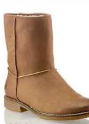 Ботинки pesaro