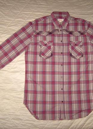Рубашка diesel разм.xxl