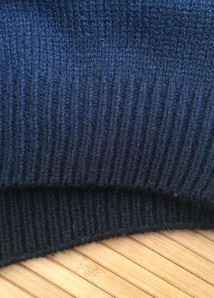 Симпатичный свитерок с печенькой,размер s большемерит4