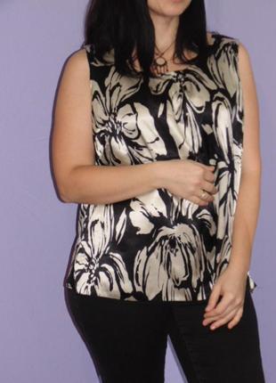 Разноцветная блузочка 20 размера