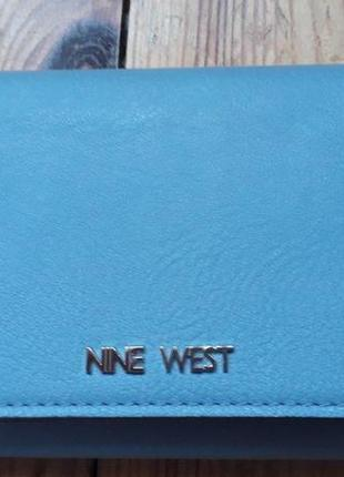Кошелек nine west
