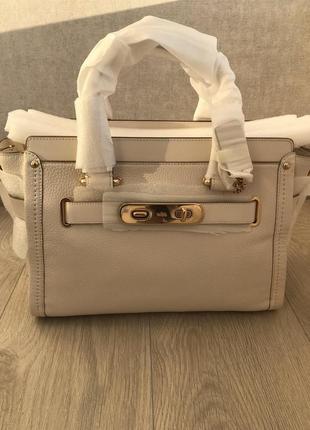 Брендовая сумка coach