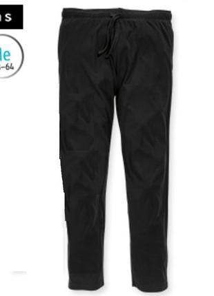 Трикотажные штаны для сна и отдыха от watsons р.3хл,германия