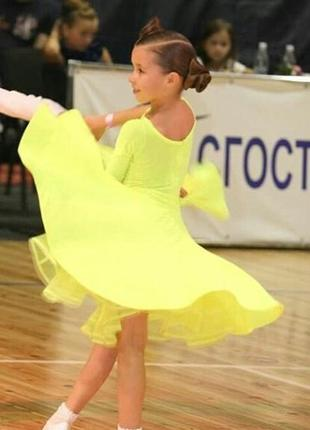 Платье бейсик рейтинговое dsi  122-134р