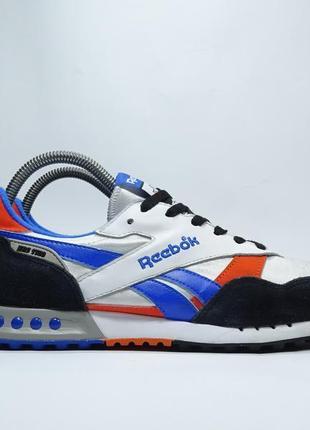 27 см! оригинальные кроссовки reebok classic ers 1500