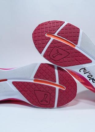 22.5 см! оригинальные кроссовки puma training4