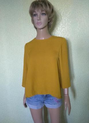Рубашка блуза topshop