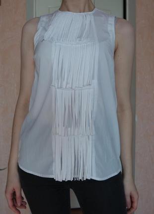Блуза без рукавов (pimkie)