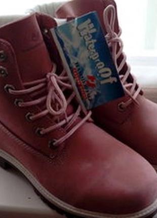 e2556b27d Женские демисезонные ботинки турция, цена - 1000 грн, #19264453 ...