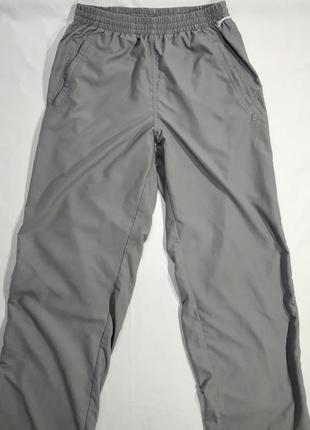 Летние мужские брюки плащевка joy