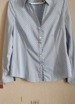 Очень стильная рубашка esprit