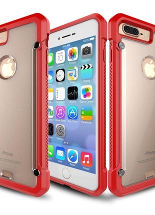 Чехол supcase противоударный для iphone 6 6s 7 8 plus2