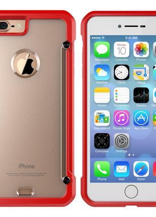 Чехол supcase противоударный для iphone 6 6s 7 8 plus4