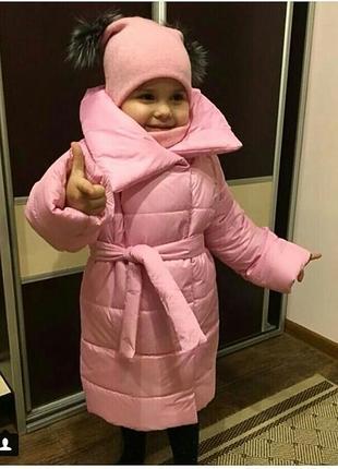 Самый модный тренд сезона - пальто-одеяло для принцесс!!!