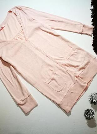 Одежда для дома,сна. кофта с карманами.