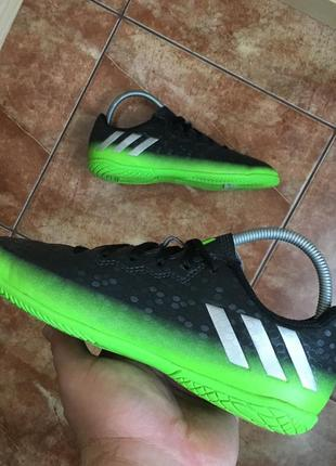 Сороконожки, копы, футзалки adidas