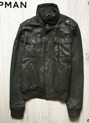 Мужская куртка topman