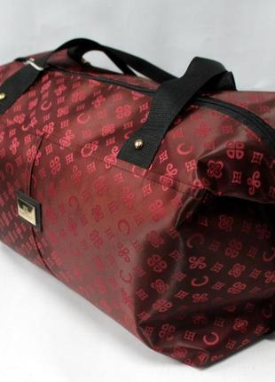 Сумка, сумка дорожная, сумка спортивная, сумка в дорогу, ручная кладь