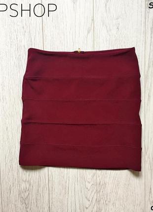 Женская юбка topshop