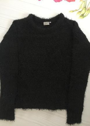 Тёплый свитер 9th avenue/ джемпер