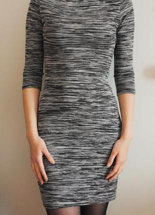 Платье-футляр new look