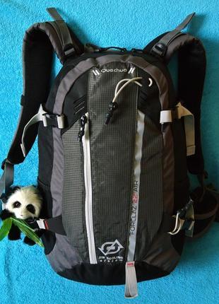 Рюкзак quechua forclaz 22 air