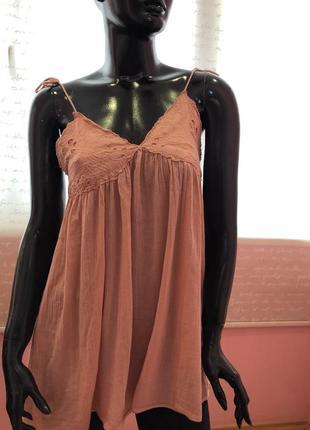 Майка, блуза asos, размер 40-44