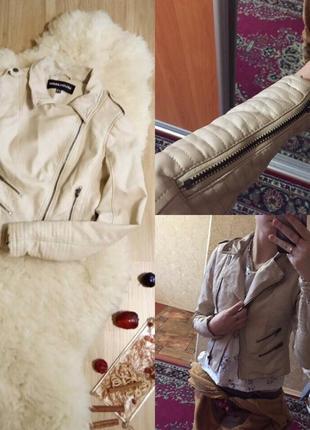 Крута косуха,куртка