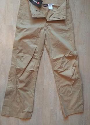 "Трекинговые брюки ""lotto"". размер eur 40"