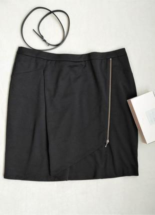 Класная мягкая юбочка от south, размер xxxl
