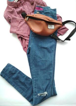 Офігенні джинси від boohoo