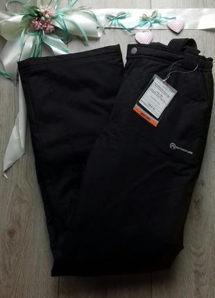 Новые лыжные штаны outventure