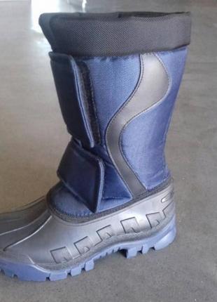 Зимние сноубутсы, сапоги, ботинки, угги, дутики 39-46