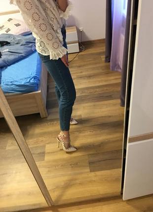 Туфли valentino боссоножки valentino
