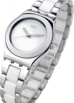 Часы женские tresor blanc yls141gc