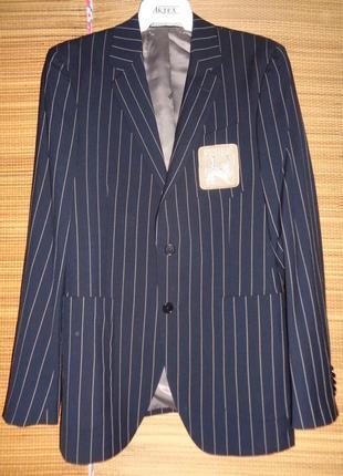 Редкий элитный пиджак блейзер ferre