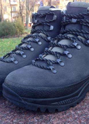 Зимние треккинговые ботинки meindl han wag lady gtx р.39 lowa